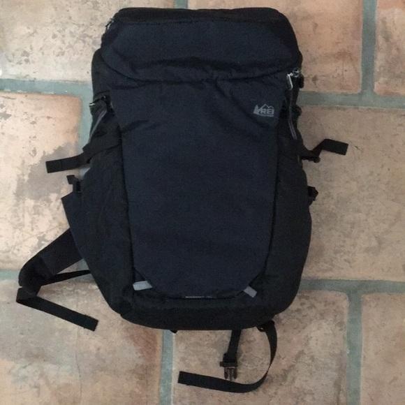 bb0ca8ce317 REI Co-op Ruckpack 28L pack. M 5b64ac3781bbc8e7fbf5826f